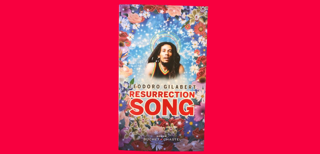 RESURRECTION SONG ROMAN au No Logo BZH