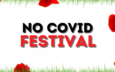 NO COVID FESTIVAL