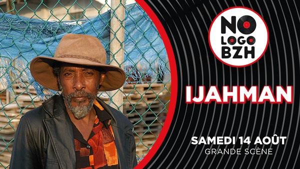 IJAHMAN au No Logo BZH