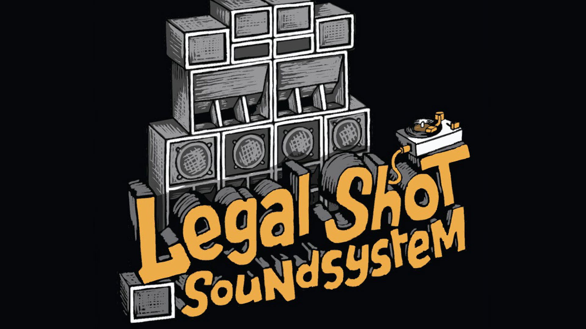 LEGAL SHOT SOUND SYSTEM au No Logo BZH