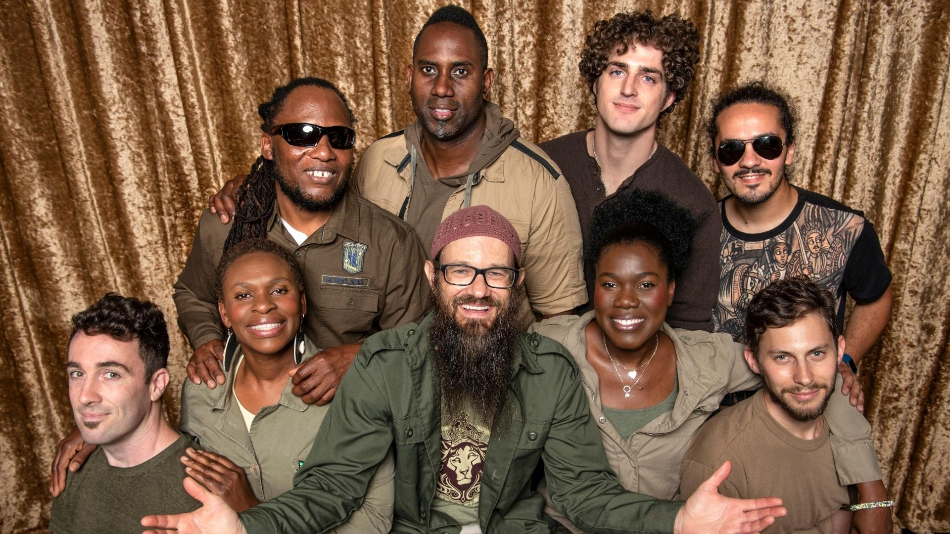 GROUNDATION au No Logo BZH